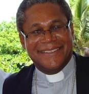 Photo Mgr Pierre André Dumas