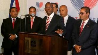 Photo du Groupe Haiti Cherie