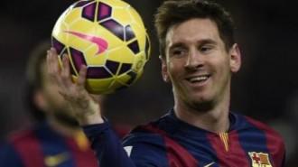 photo Messi 2