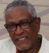 photo Poète Trinidadien 2