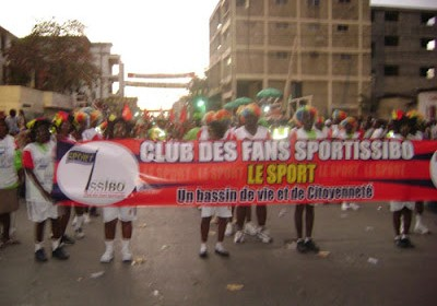 Image Club des Fans Sportissibo 2