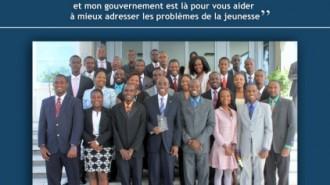 PHOTO SOUVENIR 2 Gouvernement jeunesse d'Haïti