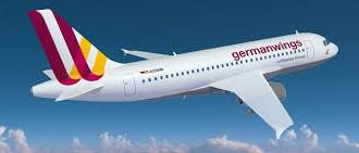 image avion Germanwings 2