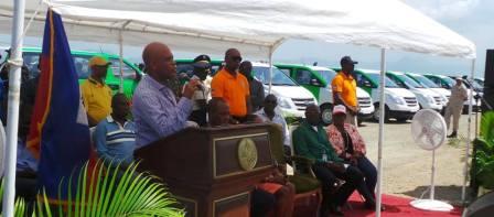 Image 2 Taxis pour Chauffeurs Guides au Cap