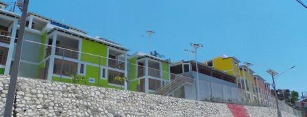 Images 2  logements à Morne Lazarre
