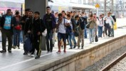 Autriche et Allemagne accueillent les migrants venus de Hongrie