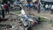 Inde: Des dizaines de tués dans l'explosion d'une bonbonne de gaz