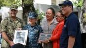 «USNS Comfort» complète avec succès sa mission médicale humanitaire en Haïti