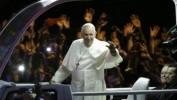 A Philadelphie, le Pape François défend la famille et la liberté religieuse
