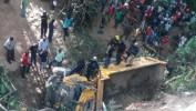 Haïti/Accident: Trois morts et cinq blessés