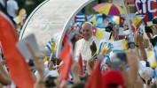 """Le Souverain Pontife appelle les cubains à """"servir"""" sans """"idéologie"""""""