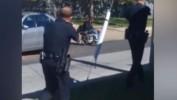 Etats-Unis: un Afro-américain handicapé abattu par des policiers à Wilmington
