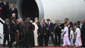 Visite historique du Pape François à  Cuba