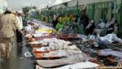 """Bousculade meurtrière à La Mecque: Enquête """"rapide et transparente"""" promet Ryad"""