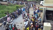 Election: Les Guinéens votent en masse pour une présidentielle disputée