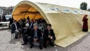 Attentat d'Ankara: La Turquie honore les victimes, le gouvernement accusé
