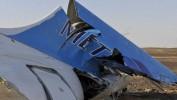 Egypte: Un avion russe s'écrase avec 224 personnes à bord