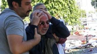 Image Un homme choqué en Turquie 2
