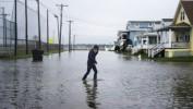 Joaquin se rapproche des Bermudes, pluies torrentielles dans le sud-est des Etats-Unis