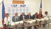 Haïti/Elections: Publication des résultats préliminaires du second tour des législatives