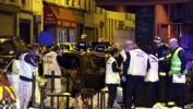 France: Série d'attaques sans précédent à Paris, plus de 120 morts