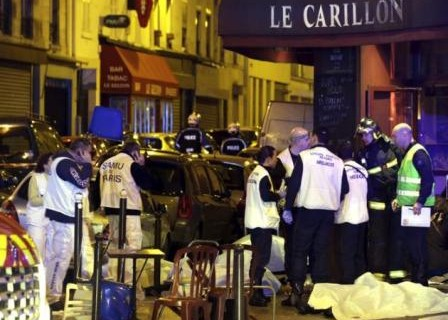 Image 2 France Attaques