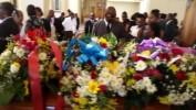 Dernier hommage au journaliste haïtien Jean Max Blanc