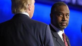 Image 2 Trump et Carson