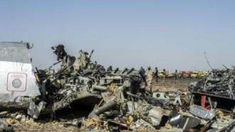 Images 2 Débris d'un avion