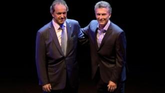 Photo 2 Argentine 2 candidats
