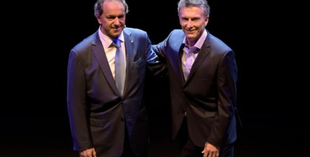 Photo 2 Argentine 2 candidats