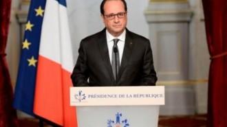 Photo 2 Hollande Attaques