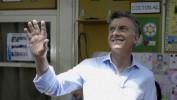 L'Argentine tourne la page Kirchner et élit le libéral Macri