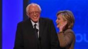 Etats-Unis/Primaire démocrate: Clinton et Sanders en leaders responsables lors du 3e débat