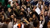 Etats-Unis/Présidentielles: Donald Trump rejette les accusations sur les violences liées à sa campagne