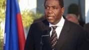 Haïti/Politique: Enex Jean-Charles forme un gouvernement de consensus
