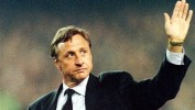 Décès du Néerlandais Johan Cruyff, légende du football