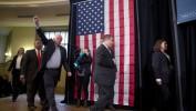 Etats-Unis/Primaires: Bernie Sanders remporte les caucus démocrates du Wyoming