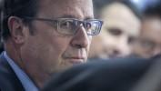 Huit Français sur 10 ne souhaitent pas la candidature de François  Hollande en 2017
