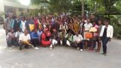 Haïti/Société: La CTH et la problématique d'intégration des jeunes