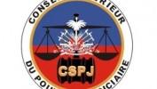 Haïti/Crise: Le CSPJ veut jouer sa partition au même titre avec les deux autres pouvoirs