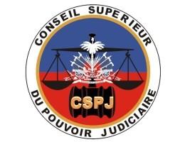 Logo CSPJ