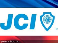 Logo JCI Haiti 2