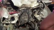 Au moins six  morts et plusieurs blessés  dans deux accidents près du Cap-Haïtien