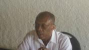 Jean-Bertrand  Aristide se remet de son malaise dû à la déshydratation