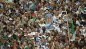 Mère Teresa élevée au rang de sainte par le pape François