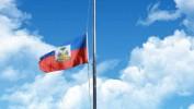 Trois jours de deuil national à la mémoire des victimes de l'ouragan Matthew, les 9, 10 et 11 octobre 2016