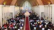 Le Président Privert appelle au pardon et à la réconciliation pour les 213 ans de l'Indépendance haïtienne