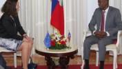 Coopération: 35 millions d'euros supplémentaires de l'Union Européenne à Haïti