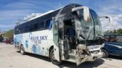 Plus de 30 morts et 15 blessés dans un accident de la route à Gonaïves